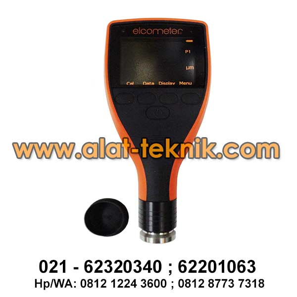 Elcometer 224 Surface Profile Gauge