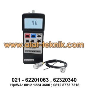 Lutron VB-8200 Vibration Meter