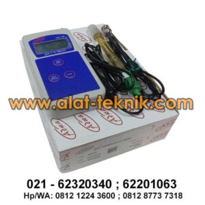 Adwa AD-110 pH Temperature Meter
