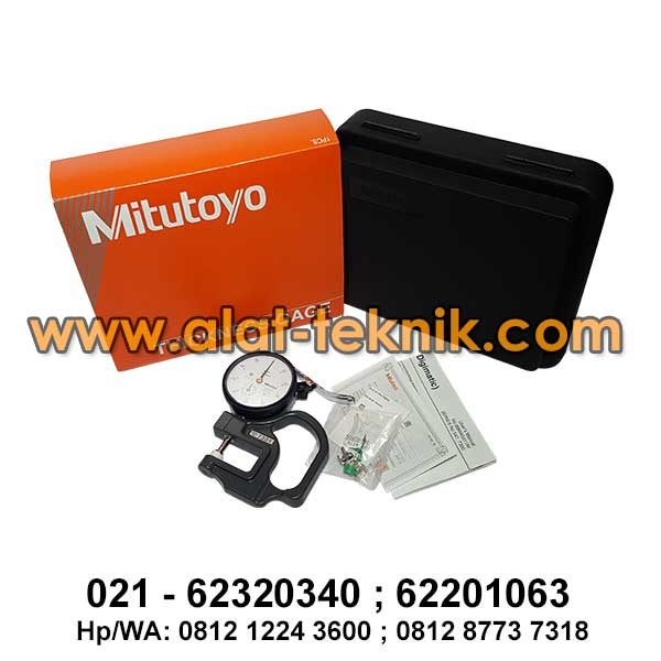 dial thickness gauge mitutoyo (3)