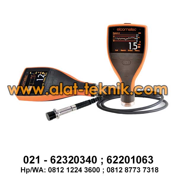 Elcometer 456 Coating Thickness Gauge