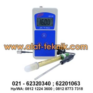 pH Meter Air Adwa AD-110