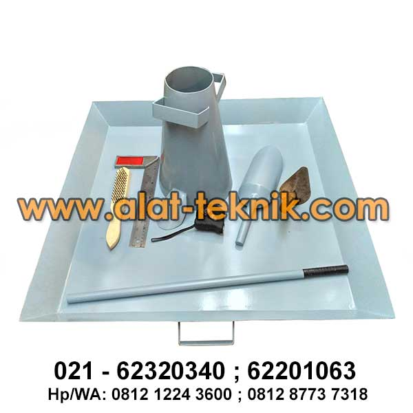 Jual Slump Test