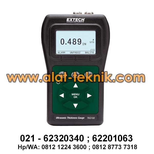 Ultrasonic Thickness Gauge Extech TKG100