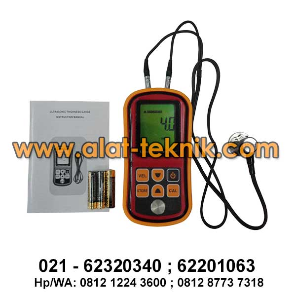 ultrasonic thickness gauge utg-225 (3)