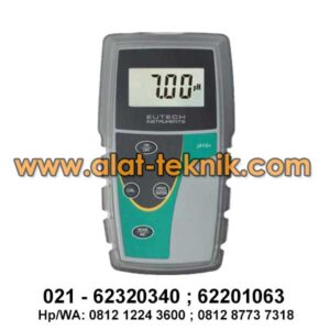 Eutech pH 6 Plus pH Meter