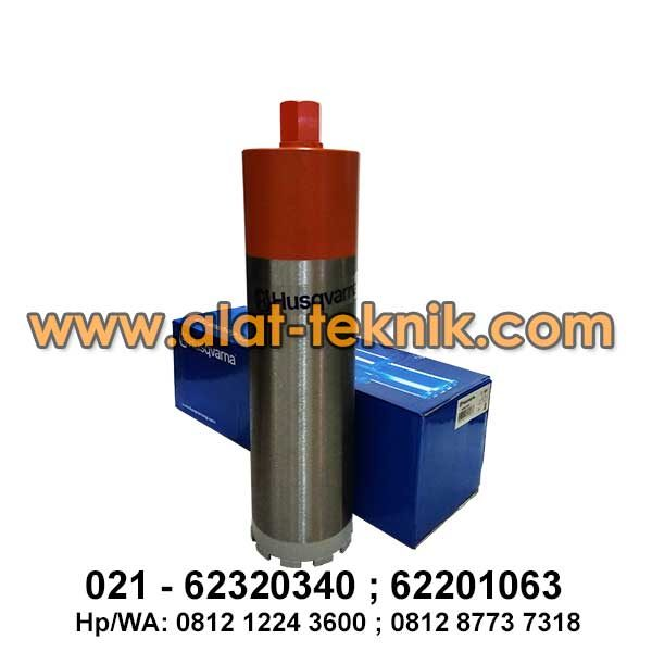 Husqvarna Diamond Core Bit D865 127 mm