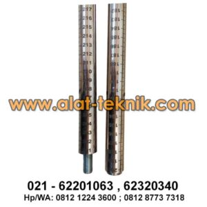Stick Sounding Solar Stainless Steel