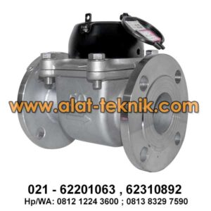 flow meter stainless steel SHM DN50 (1)