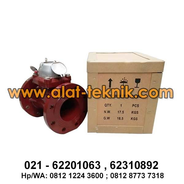 flow meter air kotor shm 4 inch (2)