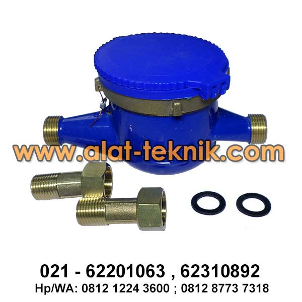 Water Meter Amico 15mm Water Meter Amico 1 2 Inch - Imagez co