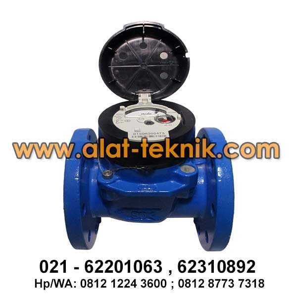 water meter itron 80 mm (1)